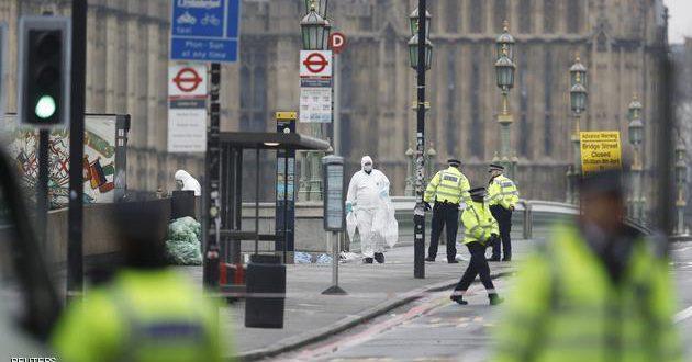 وفاة السيدة التي وقعت في النهر بهجوم لندن