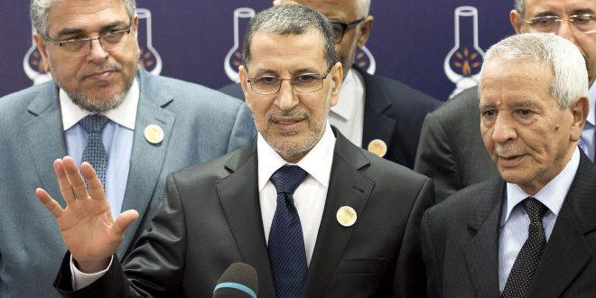 حكومة المغرب.. 13 وجها جديدا وحضور نسائي قوي