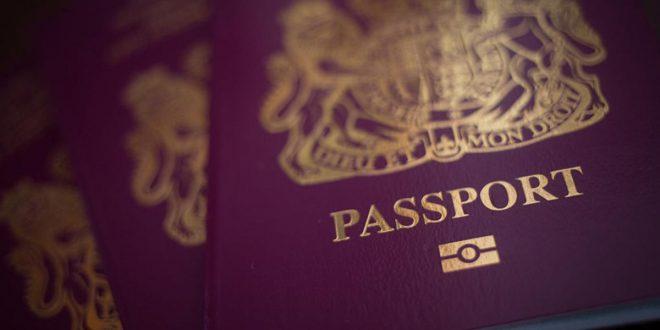 """نجل """"قائد"""" الكيماوي السوري يحصل على الجنسية البريطانية"""