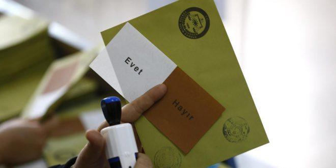 على ماذا يصوت الأتراك؟