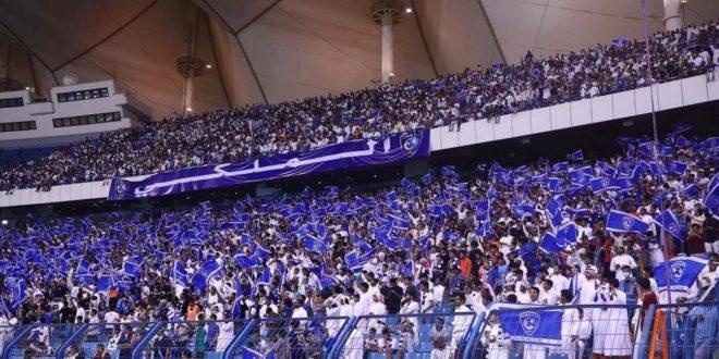 السعودية.. الهلال يتوج بلقب الدوري للمرة 14 في تاريخه