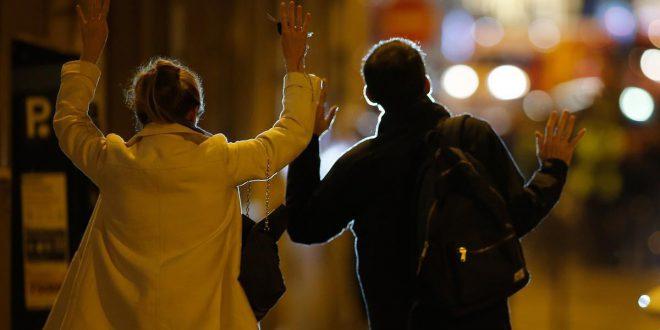 اعتداء باريس.. مشتبه يسلم نفسه وتحديد جنسية المهاجم القتيل