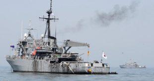 سفينة حربية بـ100 دولار فقط !