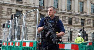 لندن.. الشرطة تطلق النار على امرأة