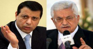 صدام بين أنصار عباس ودحلان حول تمثيل الجالية الفلسطينية في بريطانيا