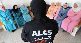 """دراسة """"صادمة"""" عن مريضات الإيدز بالمغرب"""