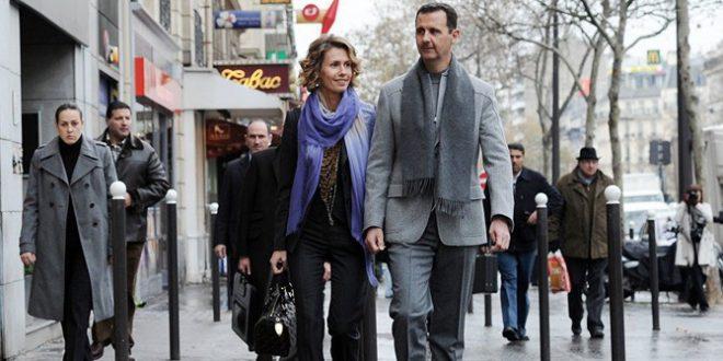 بريطانيا: مطالبات برلمانية بسحب جنسية زوجة الأسد