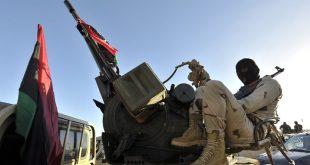 """مواجهة علنية بين """"الرئاسي الليبي"""" وحفتر.. هل بدأت الحرب؟"""