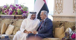 لماذا تجدد الإمارات دعمها للواء المتقاعد خليفة حفتر؟