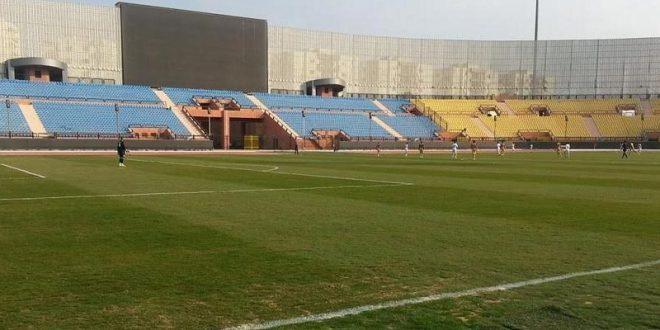 شمس : ستاد السلام لم يرفض مباريات الأهلي الأفريقية