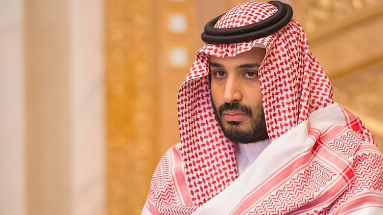 """أنباء عن عرض من الأمير محمد بن سلمان بثلاثة مليارات دولار للاستحواذ على شبكة """"ام بي سي"""""""