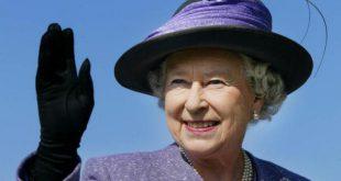 الملكة اليزابيث تحتفل بعيد ميلادها 91