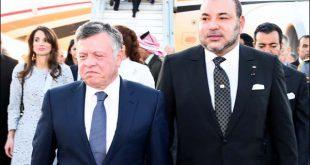 شاهد:  المغرب.. حكم قضائي ضد شاب اعترض موكب ملكي