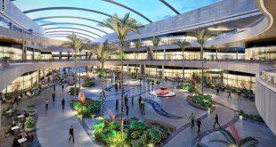 باستثمار يبلغ 6.1 مليار دولار.. هل سيصبح هذا أكبر مول في دبي؟