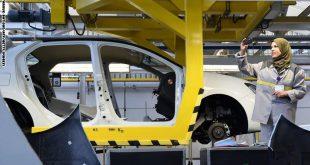 شركة رينو تبدأ المرحلة الثانية من استثمارها في تركيب السيارات بالجزائر