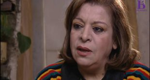 الموت يغيب الفنانة السورية هالة حسني