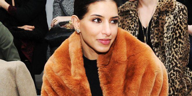 """إقالة أميرة سعودية من رئاسة تحرير مجلة """"Vogue"""""""