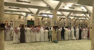 في 3 ليال.. إمام مسجد سعودي يتلو القرآن كاملًا خلال صلاة التراويح