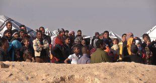 اللاجئون السوريون كلفوا الأردن 10.6 مليار دولار