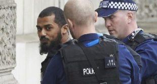 """إرهابي لندن كان صديق """"الوحش الأبيض"""""""