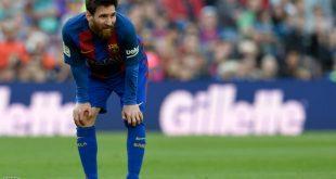أخبار ممتازة لميسي من ديربي أتلتيكو وريال مدريد