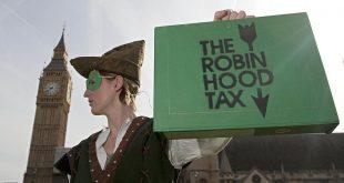 """العمال يعد بخطة """"روبن هود"""" لدعم اقتصاد بريطانيا"""