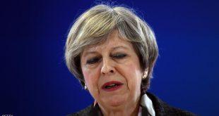 رئيسة وزراء بريطانيا: أحقن نفسي 5 مرات يومياً