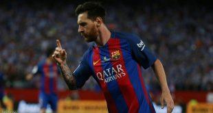 برشلونة يفوز بكأس الملك للمرة الثالثة على التوالي