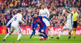 ليس ريال مدريد ولا برشلونة.. تعرف إلى أعلى أندية العالم قيمة