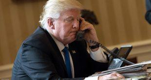 """ترامب يفضل طريقة """"خاصة جدا"""" للتواصل مع قادة العالم"""