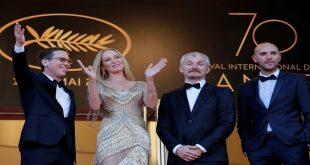 قائمة الفائزين بجوائز مهرجان كان السينمائي لعام 2017