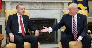 ما قصة السجين الذي طلب ترامب من أردوغان إطلاق سراحه؟