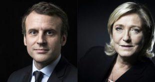 """اليوم.. الفرنسيون يختارون رئيسهم ويحسمون """"مصير أوروبا"""""""
