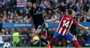 ريال مدريد يتأهل إلى نهائي دوري أبطال أوروبا