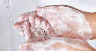 كيف تغسل يديك بطريقة صحيحة تخلصك من الجراثيم؟