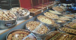 نصائح للتمتع بحلويات رمضان دون الإضرار بالصحة