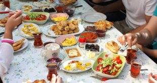 أفضل الطرق للتغلّب على الجوع والعطش خلال رمضان
