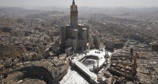 المقدسات الإسلامية.. تعددت الحوادث والإرهاب واحد