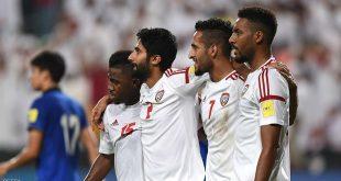 """""""زلزال الخليج"""" يصل ملاعب كرة القدم"""