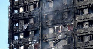 ارتفاع كبير في عدد ضحايا كارثة لندن