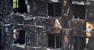 تحقيق يكشف سبب الانتشار السريع لحريق لندن