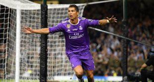 """ريال مدريد سيبيع رونالدو.. والمبلغ """"خيالي"""""""