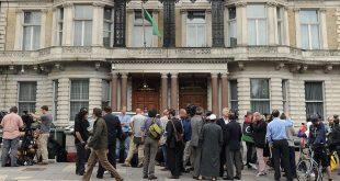 التايمز: قيادي إرهابي يعمل في السفارة الليبية بلندن