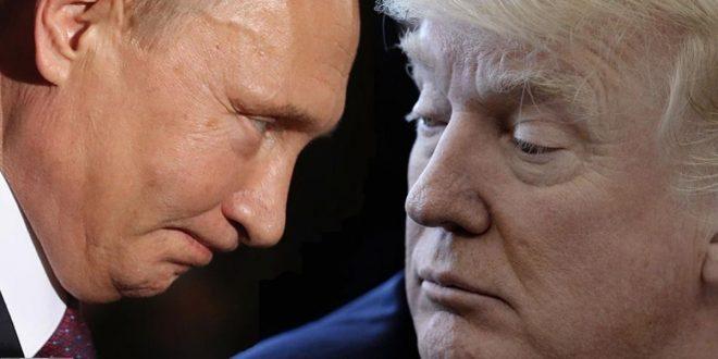 لقاء مرتقب بين ترامب وبوتن الأسبوع المقبل