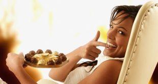 العلماء يكشفون ماذا يعني نهمك للشوكولاتة أثناء الحمل؟