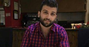 هرب من الموت في سوريا فوجده ينتظره في برج لندن