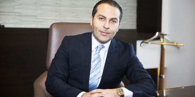 مقابلة خاصة مع سامر فوز رئيس مجلس إدارة مجموعة الفوز القابضة