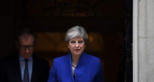 رئيسة وزراء بريطانيا تحتاج إلى خصومها لتمرير خططها لبريكست
