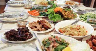احذر 6 أخطاء شائعة على مائدة رمضان