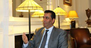 مقابلة مع سفير جمهورية العراق لدى المملكة المتحدة د.صالح التميمي